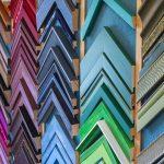 Color Frame Samples