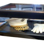 Shadowbox Hat & Gloves